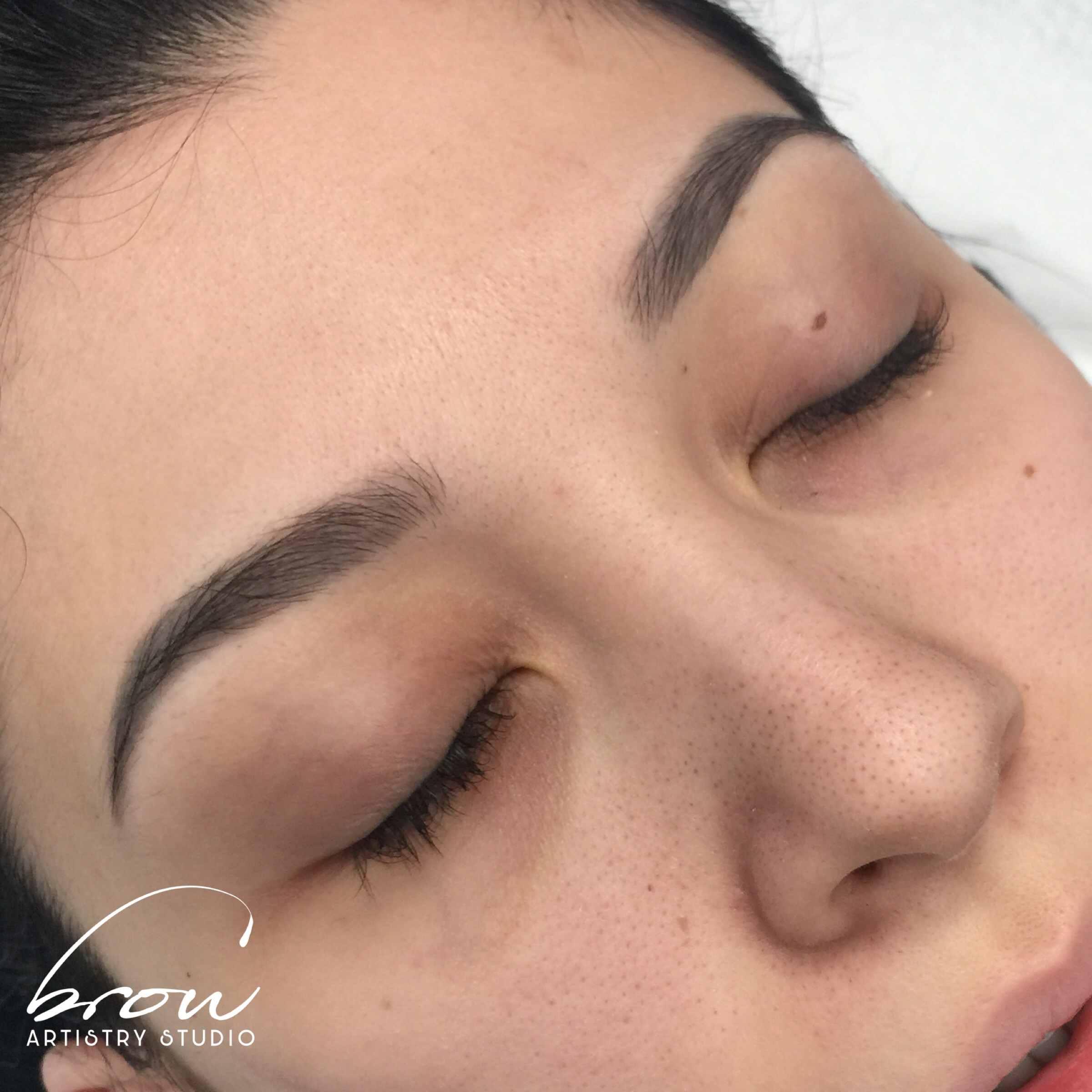 Healed Signature Soft-Shading Brows